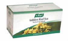 Golden Rod Tea