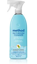 Bathroom Cleaner Spray