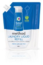 Laundry Liquid  Refill - Fresh Air
