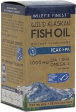 Peak EPA Wild Alaskan Fish Oil