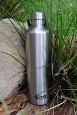Silver Insulated 1ltr