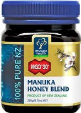 Manuka Health Honey MGO 30+ 250g