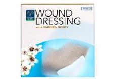 Manuka Health Manuka Aid Skin Patch