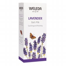 Lavender Bath Milk Gift