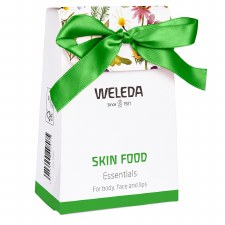 Skin Food Essentials Trio