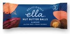 Almond Butter Ball