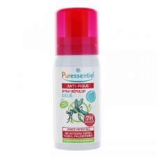 Anti-Sting Repellent for Babie