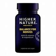Balance for Nerves 30caps
