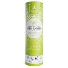 Soda Deodorant Stick Lime