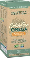Catch Free Omega Oil