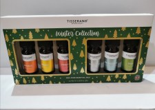 Christmas Trees Oil Collection