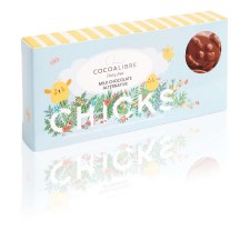 Dairy Free Easter Chicks