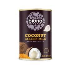 Coconut Golden Milk