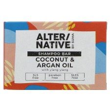Coconut Shampoo Bar