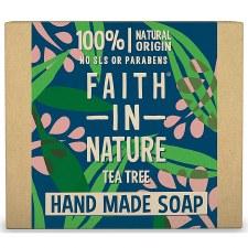 Tea Tree Pure Veg Soap