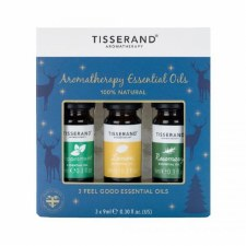 Feel Good Essential Oil Trio