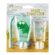Hand Sanitiser Dino