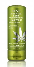 Hydrating & Deep Conditioning Hair Mask