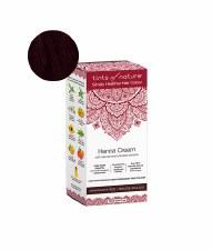 Henna Cream Mahogany