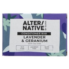Lavender Conditioner Bar