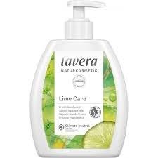 Lime Hand Wash