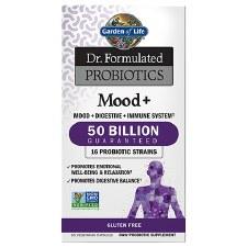 Microbiome Formula Mood+