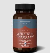 Nettle Root, Lycopene & Zinc Complex