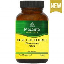 Olive Leaf Extract 400mg