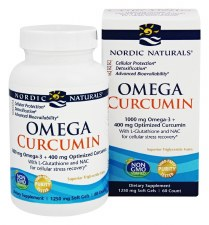 Omega Curcumin