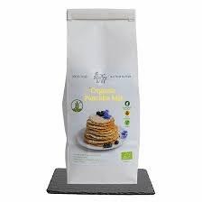 Irish Organic Gluten Free Panckae Mix