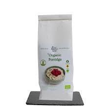 Irish Organic Gluten Free Porridge