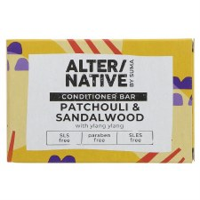 Patchouli Conditioner Bar