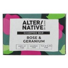 Rose Shampoo Bar