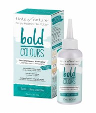 Bold Colours Teal