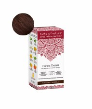 Henna Cream Chocolate