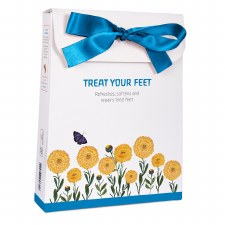 Treat Your Feet Gift