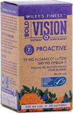 Bold Vision Proactive