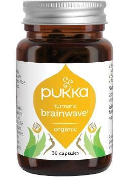 Tumeric Brainwave