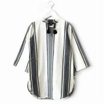 Lahav Caftan Dress 10
