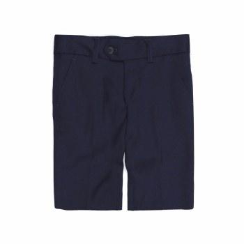 Bermuda Shorts Navy 2