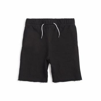 Camp Shorts Black 6