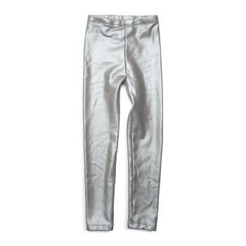 Legging Champagne Silver 8