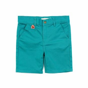 Harbor Shorts Blue Grass 3