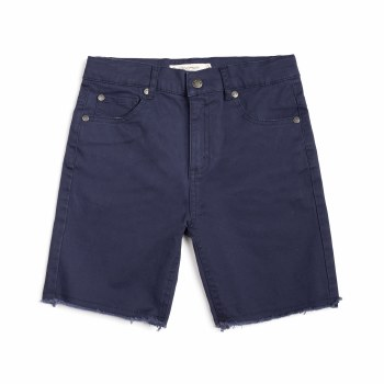 Punk Shorts Eclipse 6
