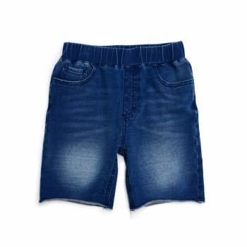 Santa Fe Shorts Med Wash 2
