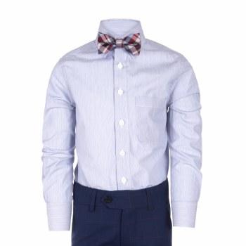 Standard Shirt Domingo Strp 7