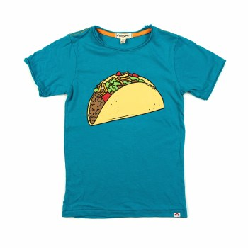 Taco Tuesday Tee Carib 7