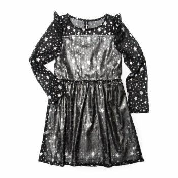 Tiffany Dress Star Burst 10