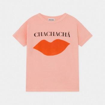 Chachacha Kiss T-Shirt 4/5Y