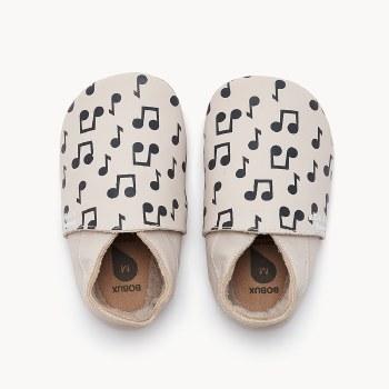 Lennon Baby Shoe Milk L